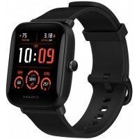 Умные часы Xiaomi AmazFit Bip U Pro (2008) Черный