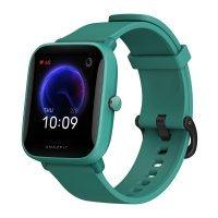 Умные часы Xiaomi AmazFit Bip U Pro (2008) Зеленый