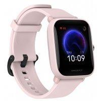 Умные часы Xiaomi AmazFit Bip U Pro (2008) Розовый