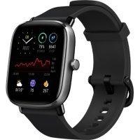 Умные часы Xiaomi AmazFit GTS 2 mini  (A2018) Черный