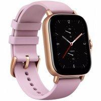 Умные часы Xiaomi AmazFit GTS 2e (A2021) Розовый