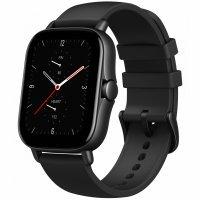 Умные часы Xiaomi AmazFit GTS 2e (A2021) Черный