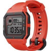 Умные часы Xiaomi AmazFit Neo  (A2001) Красный