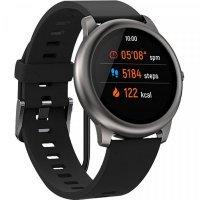 Умные часы Xiaomi Haylou Solar Smart Watch LS05-1 (RU) Черный