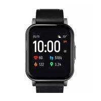 Умные часы Haylou Smart Watch 2 (LS02) (Чёрные)