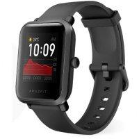 Умные часы Xiaomi Huami Amazfit Bip S Lite (EU) (A1823) Черный