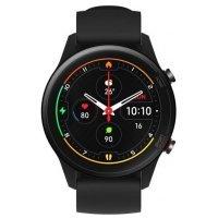 Смарт-Часы Xiaomi Mi Watch Черный