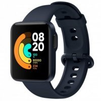 Умные часы Xiaomi Mi Watch Lite (RedmiWT02) (EU) Синий