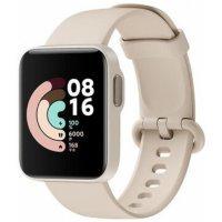 Умные часы Xiaomi Mi Watch Lite (RedmiWT02) (EU) Слоновая кость