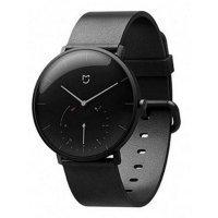 Часы Xiaomi Mijia Quartz Watch Classic Edition (MJSYB02YX) Черный