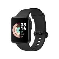 Умные часы Xiaomi Redmi Watch (REDMIWT01) Черный