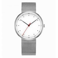 Часы Xiaomi TwentySeventeen W001Q Light Fashion Quartz Watch Aurora Белый
