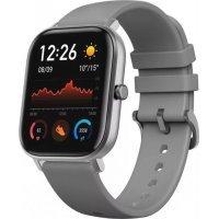 Умные часы Xiaomi Huamii AmazFit GTS (A1914) (Серый)