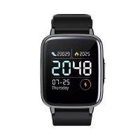 Умные часы Xiaomi Haylou Smart Watch LS01 (Черный)