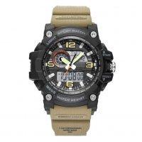 Часы Xiaomi TwentySeventeen W008Q Light Sports Electronic Watch Зеленый L