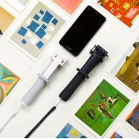 Селфи палка Xiaomi Mi Wired Selfie Stick Grey