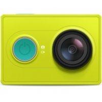 Экшн камера Xiaomi Yi Action Camera 2K Зеленая