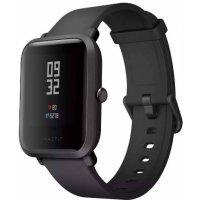 Умные часы Xiaomi Huami AmazFit Bip (Чёрный)