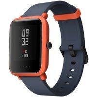 Умные часы Xiaomi Huami Amazfit Bip (Оранжевый)