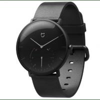 Часы Xiaomi Mi SYB01 Quartz Watch Черный