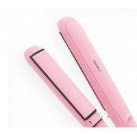 Выпрямитель для волос Xiaomi Yueli Hot Steam Straightener (HS-521) Розовый
