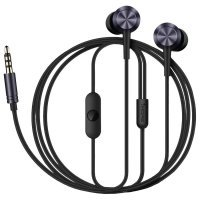Наушники 1MORE Piston Fit Bluetooth In-Ear Headphones Черный