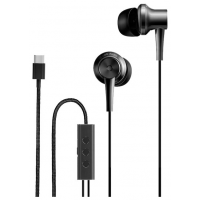 Наушники Xiaomi Mi Type-C In-Ear Earphones Черный