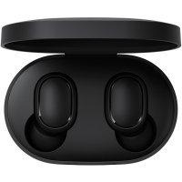 Беспроводные наушники Xiaomi Redmi Air Dots (Черный)