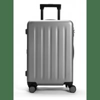 Чемодан Xiaomi 90 Points 20 inch Suitcase Cерый