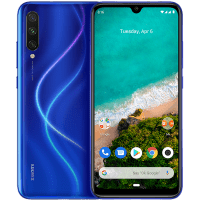 Смартфон Xiaomi Mi A3 4/64 Гб (Синий)