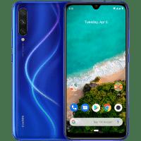 Смартфон Xiaomi Mi A3 4/128 Гб (Синий)