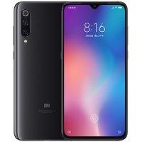 Смартфон Xiaomi Mi 9 6/64 Гб (Черный)