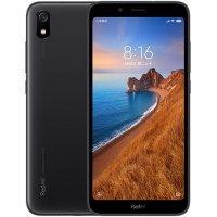 Смартфон Xiaomi Redmi 7A 2/16 Гб (Черный)