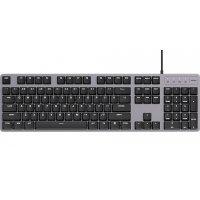 Игровая клавиатура MIIIW Gaming Keyboard 600K Черный JXJPMW01