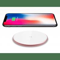 Зарядное устройство Xiaomi ZMI Wireless Charger (WTX10) Розовый