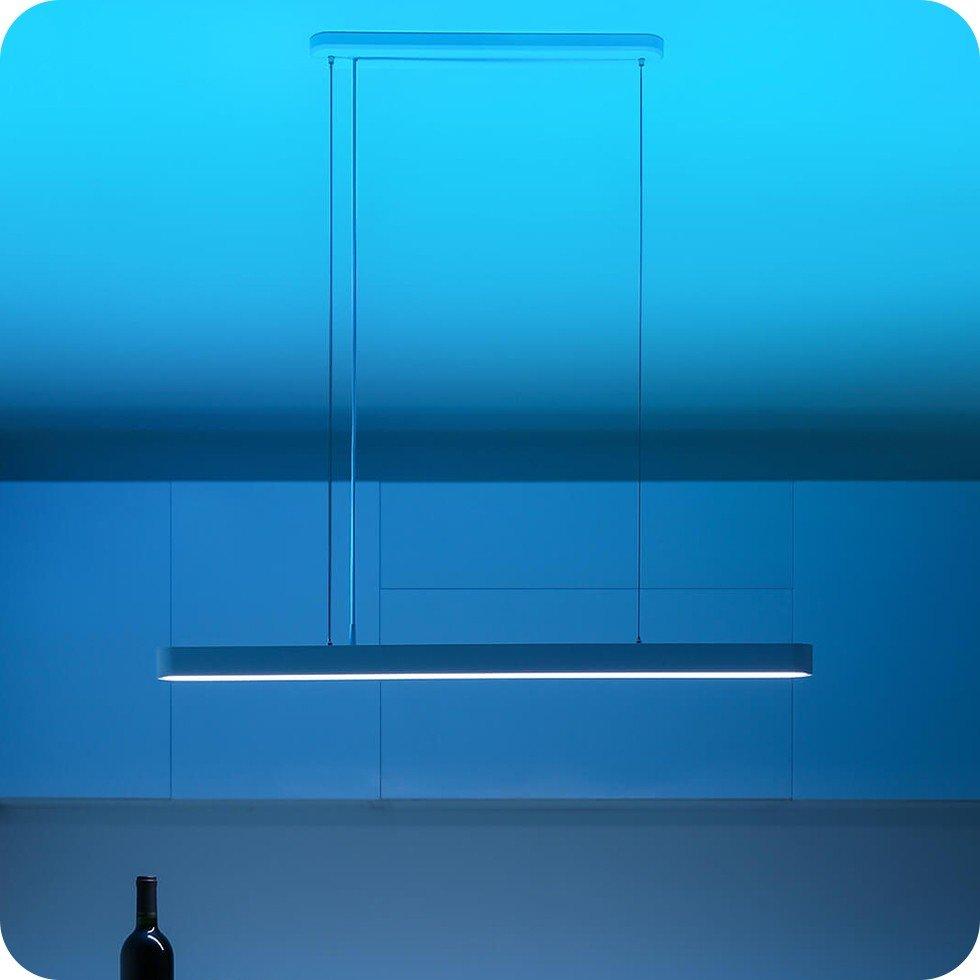 Умный потолочный светильник Xiaomi Yeelight Smart Meteorite LED